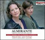 J�rg Zwicker: Almirante (Opera with music by Bach, HSndel, Fux, H. Purcell & D. Purcell)