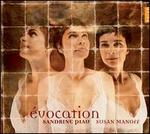 Sandrine Piau-Évocation