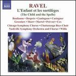 Ravel: the Child & the Spells
