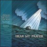 Hear My Prayer