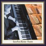 Grand Piano Masters: Passione