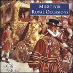 Music for Royal Occasions / Various