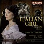 Gioachino Rossini: The Italian Girl in Algiers