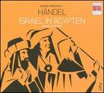 Georg Friedrich HSndel: Israel in -gypten