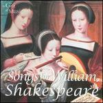 Songs for William Shakespeare