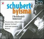 Schubert: Bylsma [Box Set]