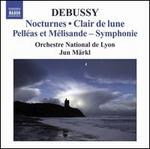 Debussy: Orchestral Works, Vol. 2
