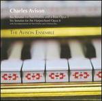 Avison-Sonatas Op. 1 & 8