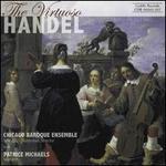 The Virtuoso Handel