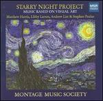 Starry Night Project
