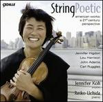 String Poetic: a 21st Century Perspective