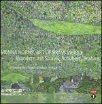 A Journey with Strauss, Schubert & Brahms