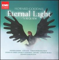 Howard Goodall: Eternal Light - Alfie Boe (tenor); Christopher Maltman (baritone); Natasha Marsh (soprano); Theo Armon-Jones (treble);...