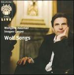 Wolf Songs
