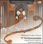 Mozart: 17 Kirchensonaten