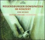 Regensburger Domspatzen im Konzert