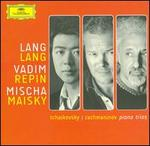 Tchaikovsky, Rachmaninov: Piano Trios