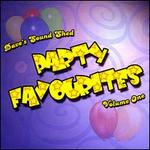 Party Favourites, Vol. 1