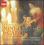 Festival of Nine Lessons & Carols