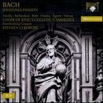 Bach: St John's Passion