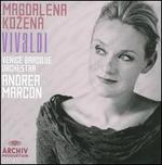 Magdalena Kozen� Sings Vivaldi