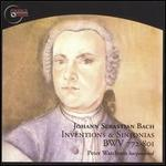 J.S. Bach-Inventions & Sinfonias