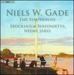 Gade N.W. : the 8 Symphonies