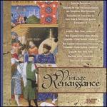 William Kraft: Vintage Renaissance and Beyond