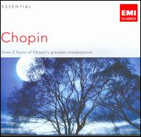 Chopin: Over 2 Hours of Chopin's Greatest Masterpieces - Agust�n Anievas (piano); Alexis Weissenberg (piano); Andrei Gavrilov (piano); C�cile Ousset (piano); Daniel Adni (piano);...
