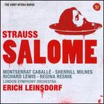 Strauss: Salome-the Sony Opera House