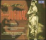 The Art of Sena Jurinac