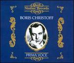 Boris Christoff, Recordings From 1949-1955