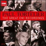 Paul Tortelier: The Great EMI Recordings