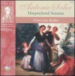 Antonio Soler: Harpsichord Sonatas