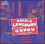 Gypsy (Original London Cast)