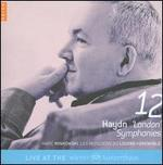 Haydn: 12 'London' Symphonies