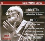 Britten: Les Illuminations; War Requiem; Berg: Sieben fr�he Lieder