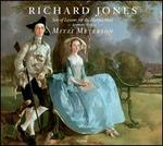 Richard Jones: Sets of Lessons for the Harpsichord