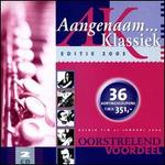 Aangenaam Klassiek (Editie 2003)