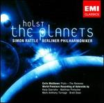 Holst: The Planets; Asteroids