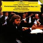 Ludwig van Beethoven: Klavierkonzerte Nos. 1 & 2 - Krystian Zimerman (piano); Ludwig van Beethoven (candenza); Vienna Philharmonic Orchestra; Krystian Zimerman (conductor)