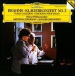 Brahms: Klavierkonzert No. 2