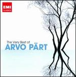 The Very Best of Arvo P�rt