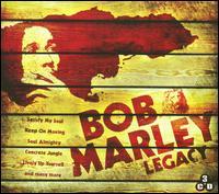 Legacy - Bob Marley