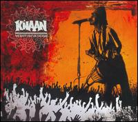 The Dusty Foot on the Road - K'NAAN