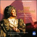 The Best of Joan Sutherland: Live From The Sydney Opera House, Vol. 1