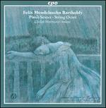 Mendelssohn: Piano Sextet; String Octet