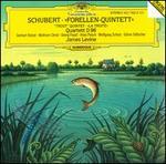 Schubert: Forellen (Trout Quintet) D 667 / Quartet D 96