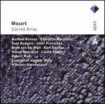 Mozart: Sacred Arias