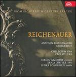 Antonfn Reichenauer: Concertos